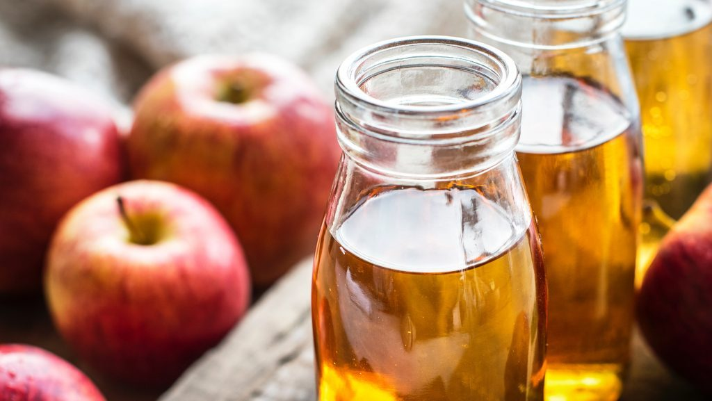Apple Cided Vinegar