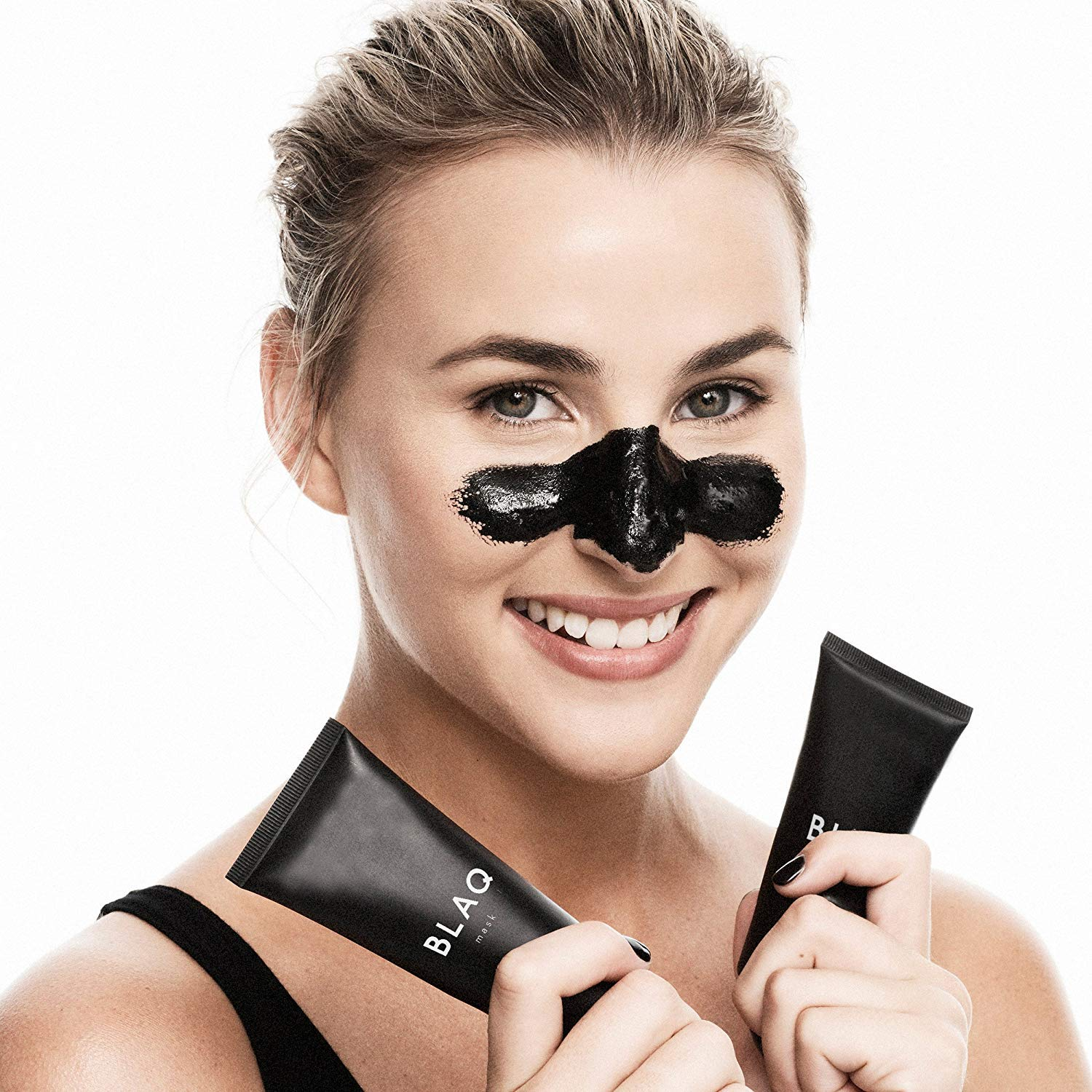 Activated Charcoal Skin Care