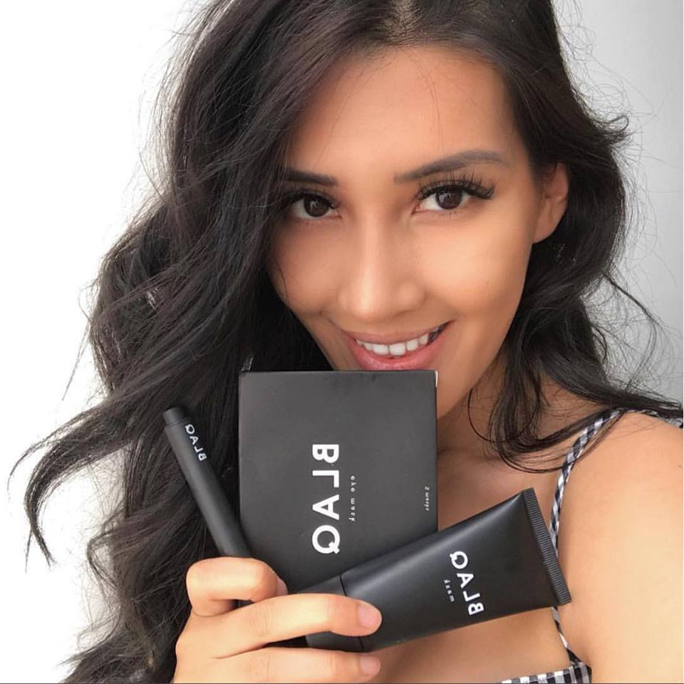 BLAQ Skin Care Product