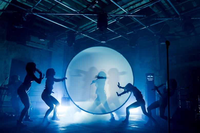 LED Dance