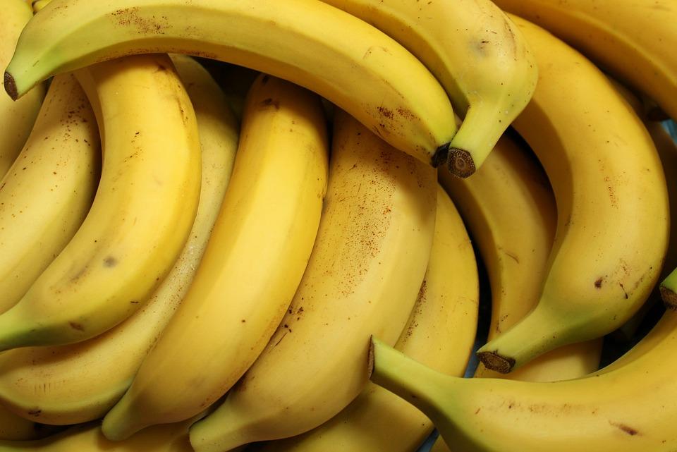 Banana to fight insomnia