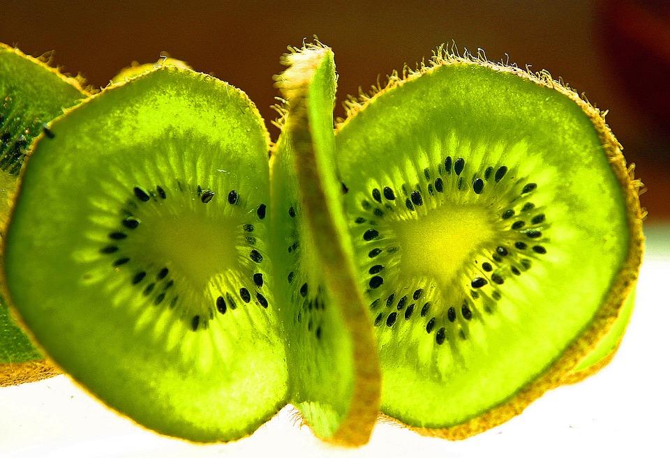 Kiwi - insomnia tips