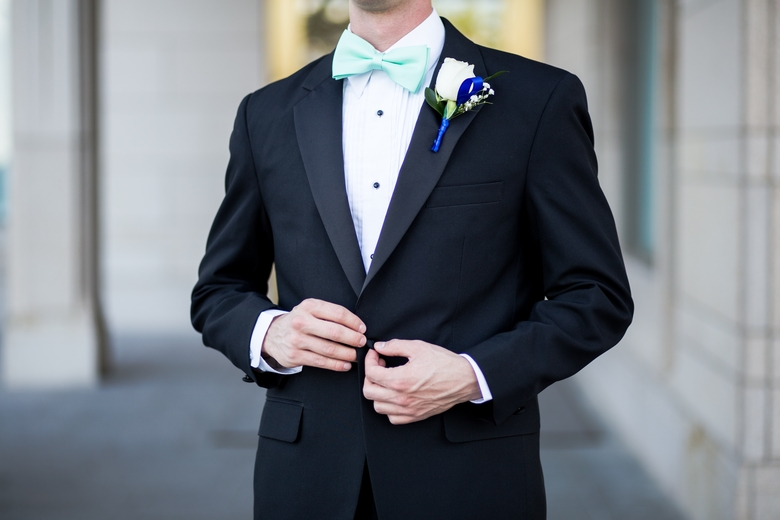 Best Suit For Groom