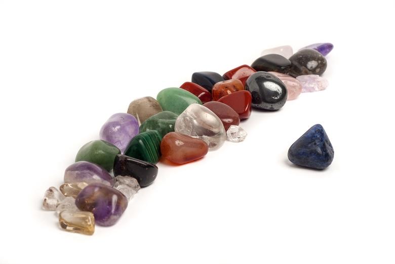 Crystal Stones