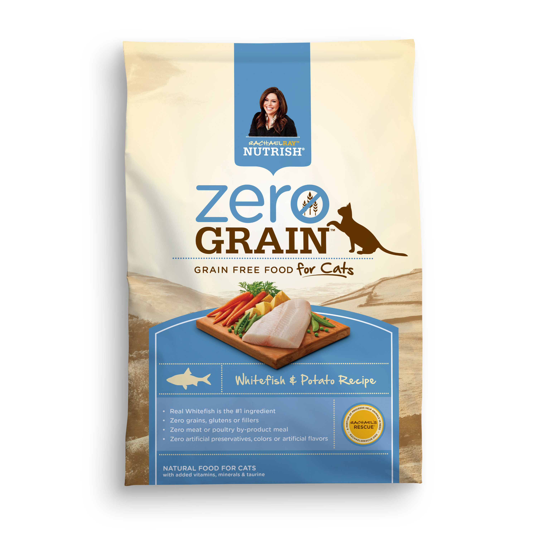 Zero Grain Dog Food