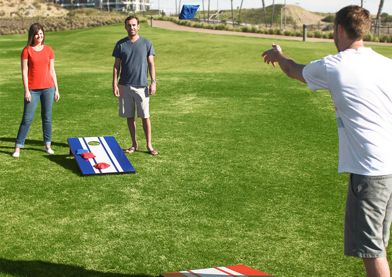 Cornhole Double