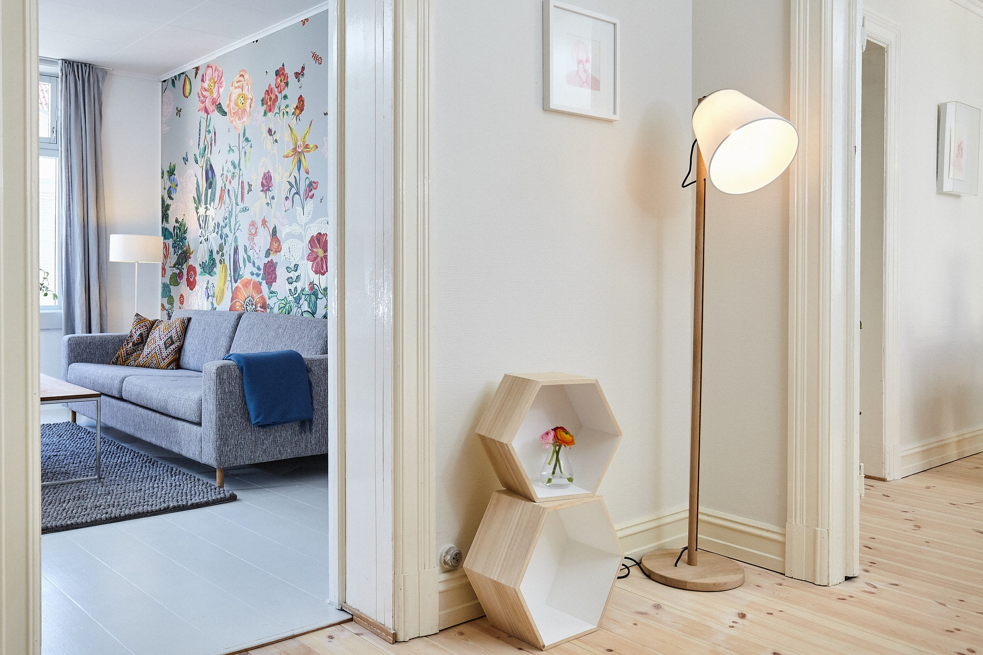 Artistic Home Decor