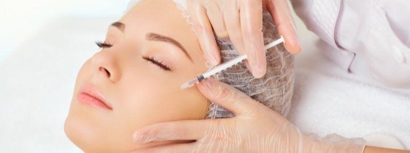 Botox Injection in Dubai