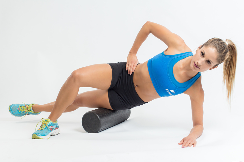 Rolling Exercise